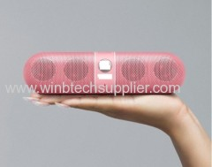 Promotion the pill dre beats with bluetooth with good quality good price