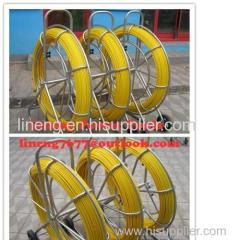 Conduit Pull Through Fishing Tape ,cable snake fish tape