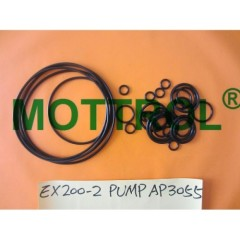 EX200-2 HYDRAULIC PUMP SEAL KIT