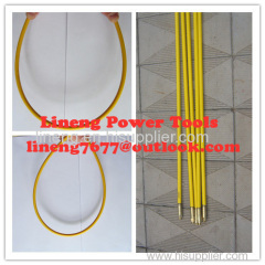 Duct snake,Flex fod,Tracing duct rod,Duct Rodder