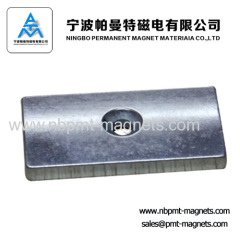 Favorites Compare Sintered arc neodymium Magnet