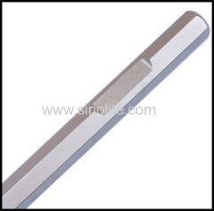 1 1/8 Hex Hammer Steel