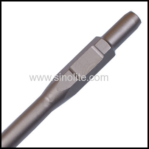 pointed chisel814 Core Bit
