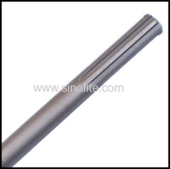 Heavy duty SDS max shank Chisel