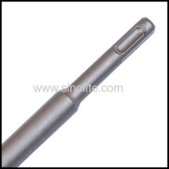 SDS plus shank hammer chisels round body