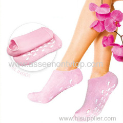 Spa Gel Socks Spa Gel Socks