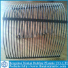80KN/M Plasric uniaxial geogrid