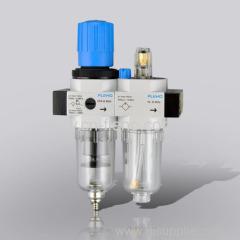 HFC-B series air source treatment unit