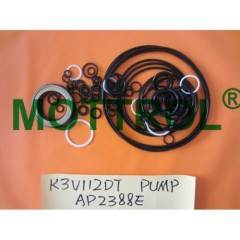 K3V112DT MAIN PUMP SEAL KIT