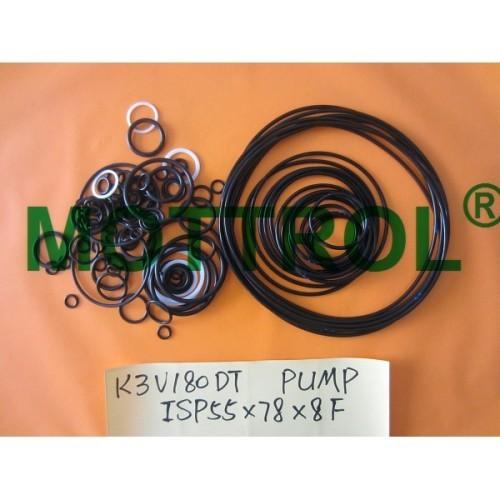 K3V180DT HYDRAULIC PUMP SEAL KIT