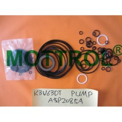 K3V63DT HYDRAULIC PUMP SEAL KIT