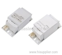 Ballasts for HM lamps