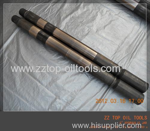 "Bigjohn fullbore hyraulic jar 5"" DST tools"