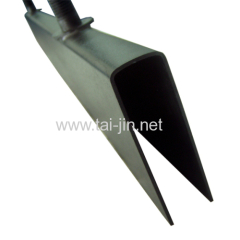 Ir Coated Water Ionizer Titanium Anodes