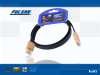 Gold plating 28AWG Flat HDMI cables