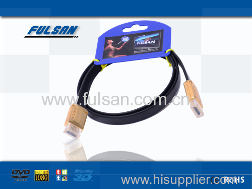28AWG Flat HDMI CABLE