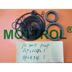 PC300-5 HYDRAULIC PUMP SEAL KIT