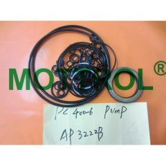 PC400-6 HYDRAULIC PUMP SEAL KIT