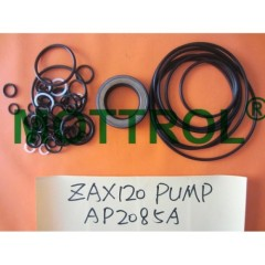 ZAX120 MAIN PUMP SEAL KIT