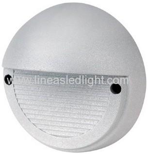 LED WALL LIGHTINGS 230V 1W 4LEDS