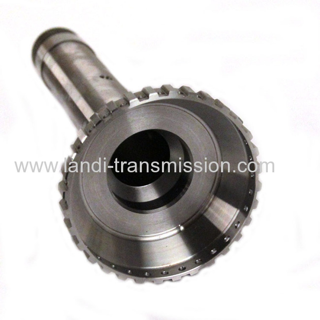 OEM:24207289 Volve Buick 4T65E Transmission 4th Gear shaft