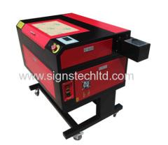 SG-500 50w Laser Engraver
