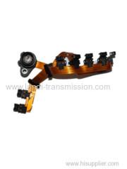 ZF 01N transmisison wire harness passat bora OEM095927321C