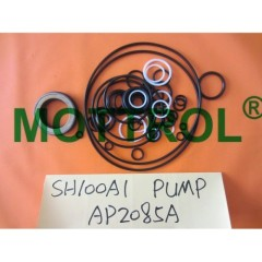 SH100A1 MAIN PUMP SEAL KIT