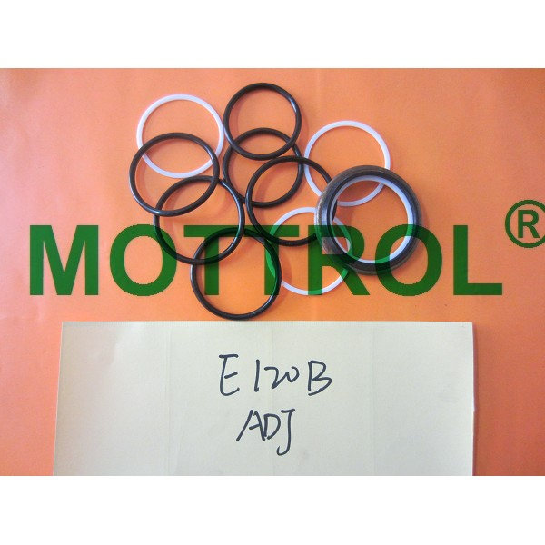 E120 ADJUSTER SEAL KIT