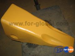 excavator parts bucket teeth ripper tooth 9W4551