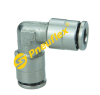 BPV Union Elbow Brass Pneumatic Fitting