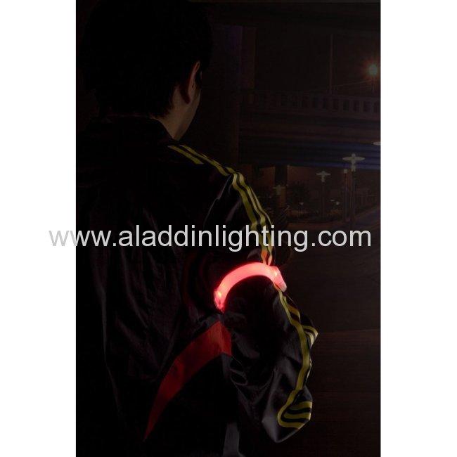 New novel patent LED Jogging light