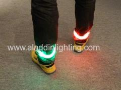 New novel patent LED Jogging light
