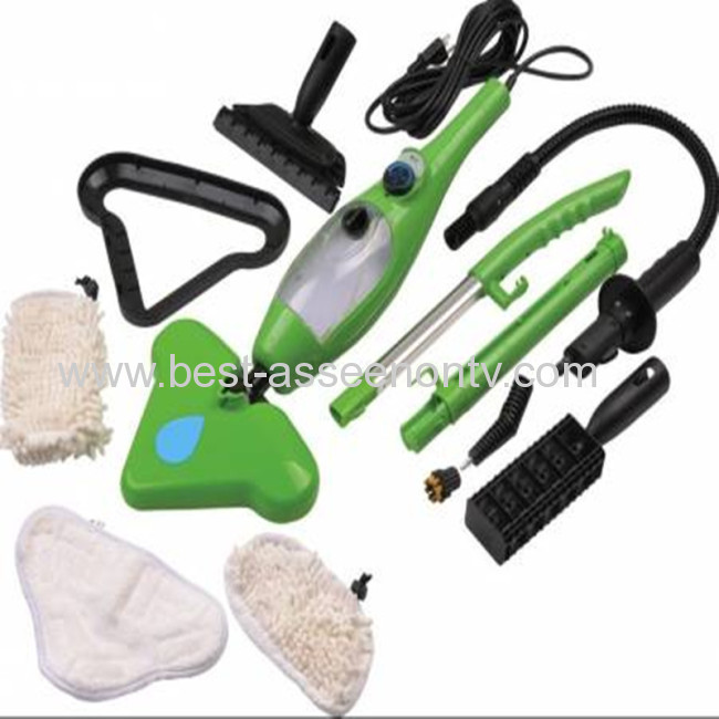 x5 H2O steam mop vacuum cleanershark steam mop