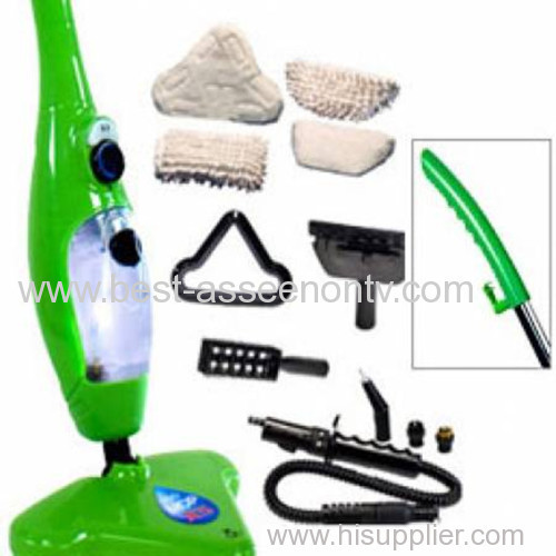 x5 H2O shark steam mop