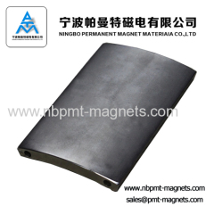 Most Powerful Disk Ring Block Arc NdFeB Magnet