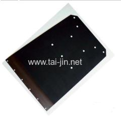 Titanium Anodes for Copper Foil Electrowinning from Xi'an Taijin