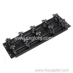 Patch Panel 48 Port Cat.5e Patch Panel