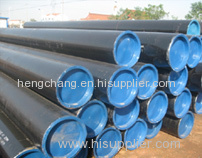 106 gr.b carbon steel seamless tubes