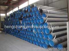 Steel Tube Seamless Carbon Steel Tube ASTM A106 Gr.B
