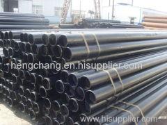 A106 Gr.B ASTM A53 Gr.B API5L Gr.B Carbon Steel Seamless tube
