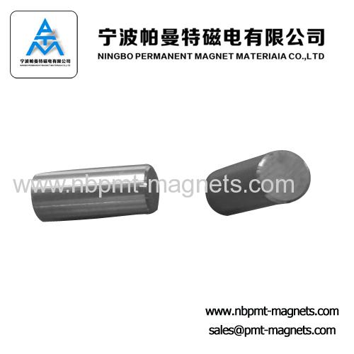 Sintered Neodymium Cylinder Magnets