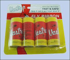 Fly Paper Fly Trap Fly Killer Fly Glue Trap Fly Catcher fly killer