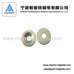 neodymium ring magnets with various grades n35-n52