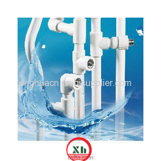 2014 PPR plumbing Specialized on providing solutions to in-house water