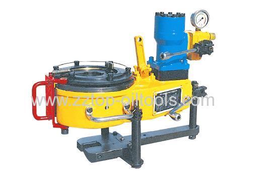 ZQ127-25Y Hydraulic Power Tong
