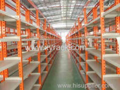 long span shelving rack