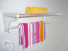 Bathroom Towel Racks Holders