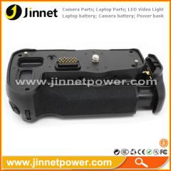 Brand new camera battery grip for Pentax BG-K7 with shutter
