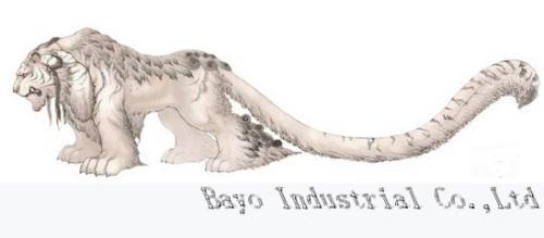Bayo Industrial Co.,Ltd